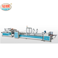 automatic box folding machine carton