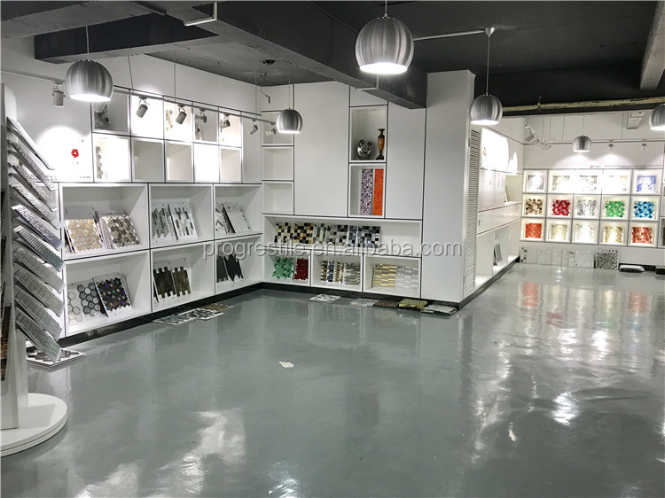 Unique marble design in china factory hot sale stone mosaic