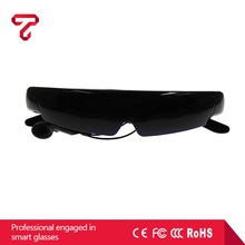 Portable Multimedia Player Newest Google 3D Video Glasses Eyewear