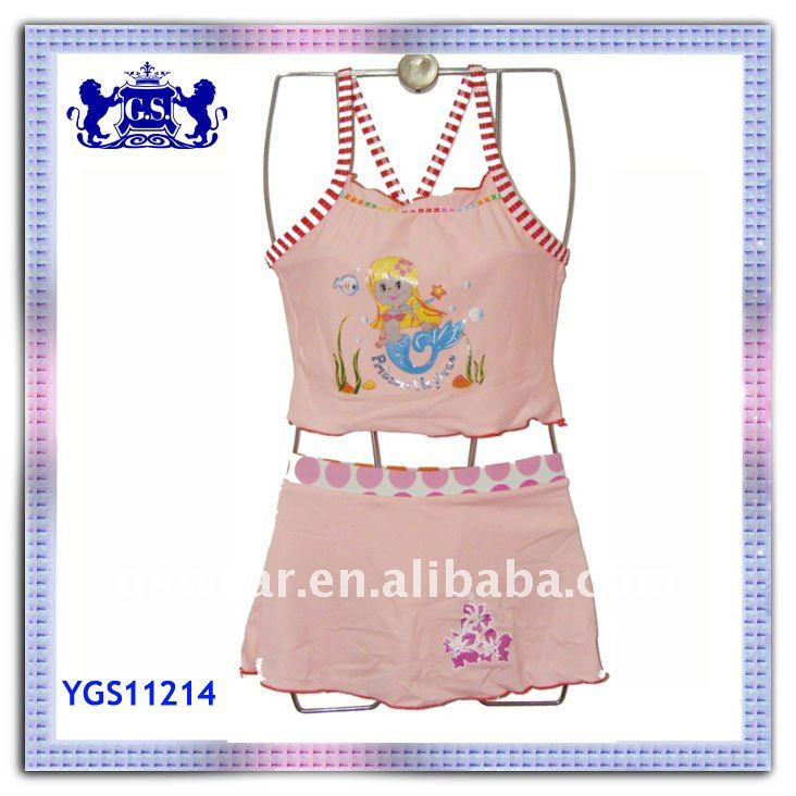 2012 kids swim suit