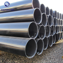 tensile strength schedule steel pipe