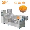 Industrial Reconstituted Nutrition Artificial rice extruder/puffed rice making machine