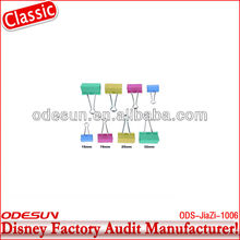 Disney factory audit bag clip145803