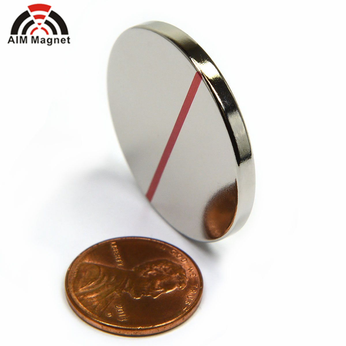 Neodymium Magnet Cylinder 10mm(dia)x2mm(height) discs magnets