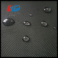 1680D 2 Strand Polyester Oxford Fabric Waterproof with Print/PU coating/PVC coating Used for Bags/Luggages/Tent