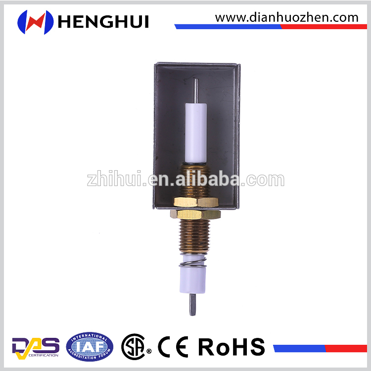 good price high performance electrical oven spit rod