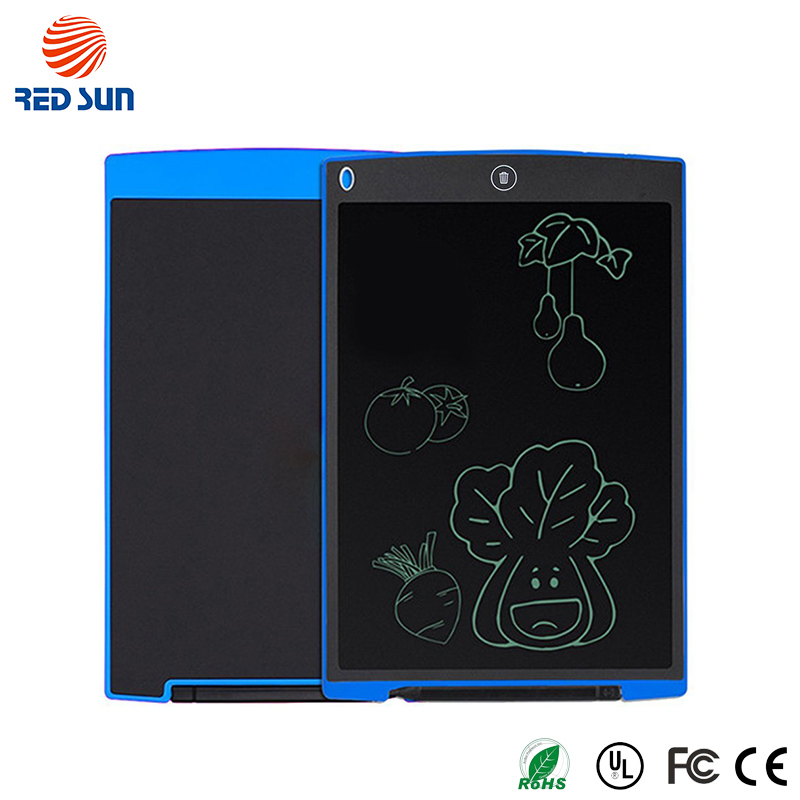 wholesale writing tablet Board lcd 12 inch electronic blackboard for children