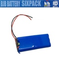 Shenzhen Perfect battery 3.2v lipofe4 battery,18650 7000mah battery