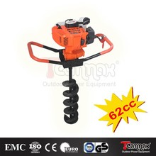 2strokes ground hole soil digger