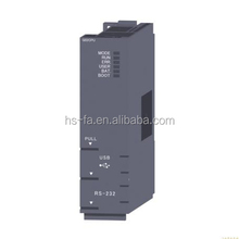 Mitsubishi Q series PLC Module Q02CPU plc motion controller with large stock