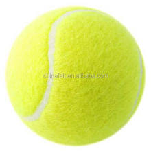 High quality Custom tennis ball felt fabric material