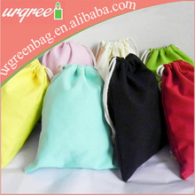 Convenient Candy Jewelry Household Sundries Cotton Storage Bag