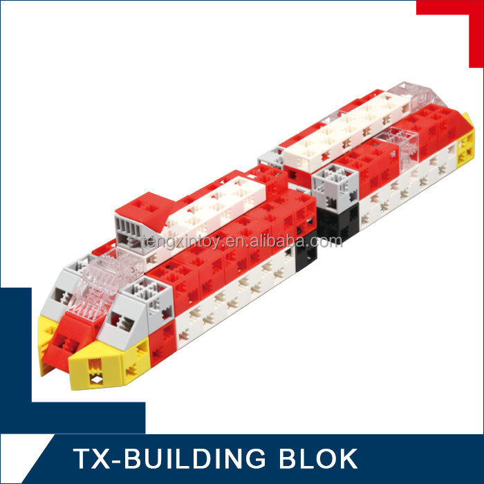 high quality plastic train set toys for boy and girl