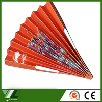 Wholesale Fans cheering noise making cardboard clapper