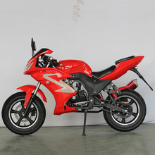 Chinese 125Cc Street Legal Motorcycle 125Cc