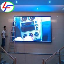 signboard true color live video leddisplay cheap p12 truck led display