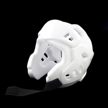 Martial arts sparring gear/taekwondo head guard,helmet