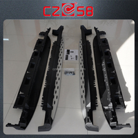 running board for GLE couple
