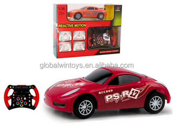 2014 new coming rc car track design
