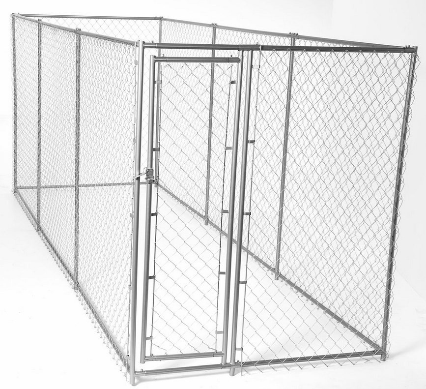 long-term used dog cage for sales