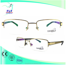 optic frame stainless eyewear spectacle frames wholesale