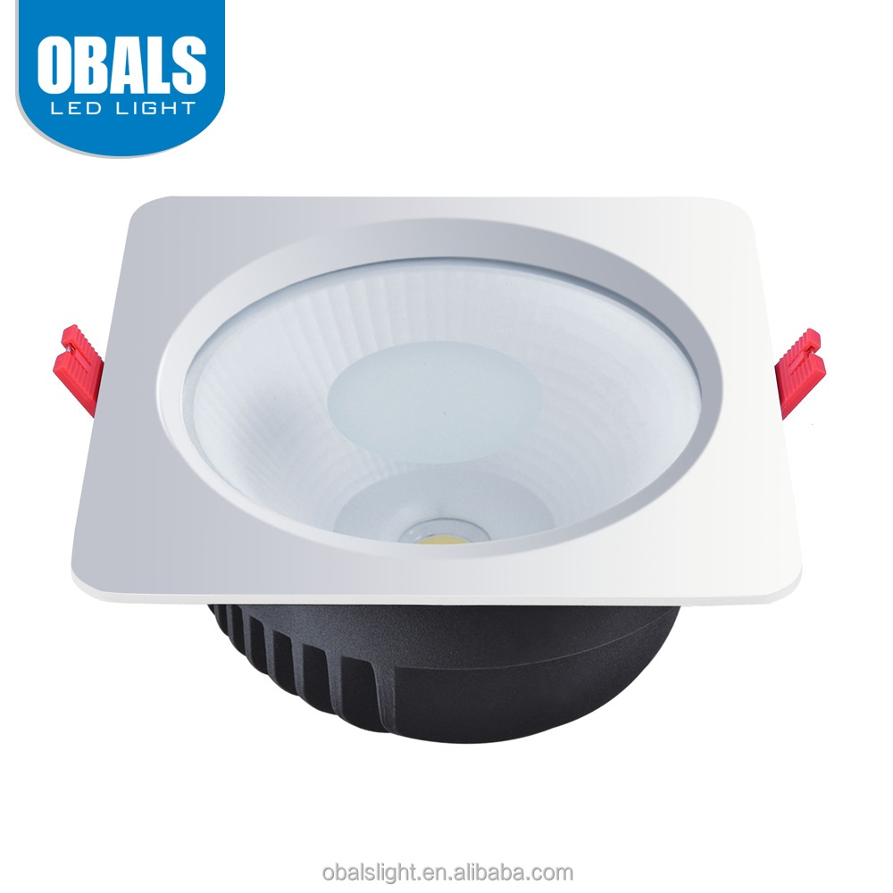 Obals Oem Cul Certification Led Downlight Kit With Speaker Led Down