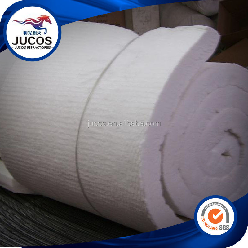 Lowest price Ceramic fiber blanket,insulation material for furnace