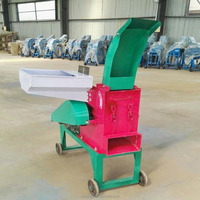 Agricultural Durable Function Field Grass Cutting