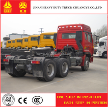 low price good quality sinotruk tractor truck