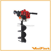 2015Hot Sale High quality gasoline chinese earth auger for 5200