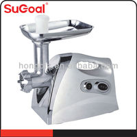 2014 Sugoal home appliance electric meat mincer mini chopper