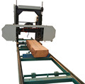 Sawmill-world Band Sawmill ,Portable Saw Mill