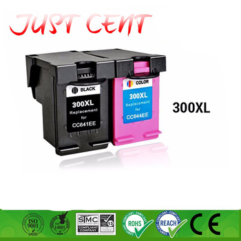 Comfortable printers compatible ink cartridge 21xl 22xl for compatible deskjet f4180