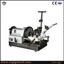 QT4-DII 4 Inch light weight portable electric pipe threading machine