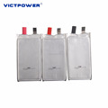 Victpower Battery Lithium Ion 3.7V 10ah Rechargeable Li-polymer Battery for Electric Bike