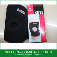 Adjustable Protective Knee Pad OEM Available for Football/Basketball