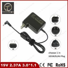 shenzhen charger laptop ac adapter 19v 2.37a 45w battery charger for asus zenbook