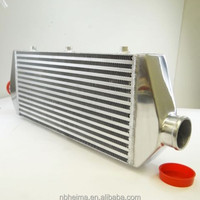 Hot Selling Black Horse Aluminum Intercooler
