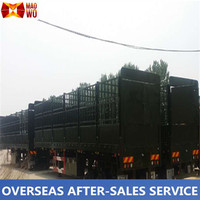 China used Iveco Genlyon military 6x6 trucks for sale