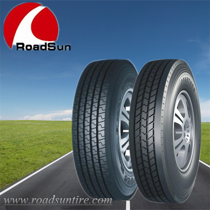 Good price truck and trailer tubeless truck tire R22.5