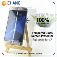 Mobile phone accessories Wholesale Full Cover 0.33mm tempered glass screen protector price