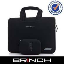 "High quality lawyer briefcase for 15.6"" laptop, executive man handbag"