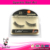 One Pair Manufacturer Wholesale 3D Private Label Mink Eyelashes CT-3