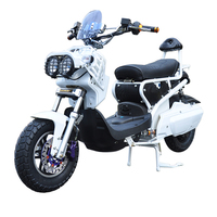 China Adults Vespa Electric Motorcycle For Sale