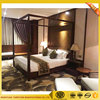 Chinese Style Bed Room Design Hotel