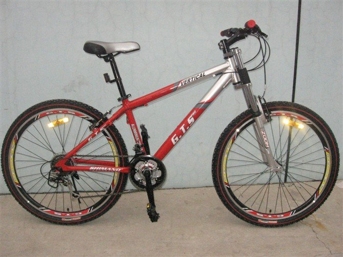 26 inch men steel mountain bike bicycle made in china