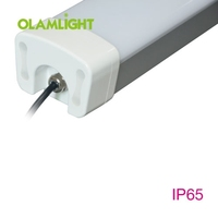 1200x90x74mm IP 65 50W Linear Light with SMD LED 2835