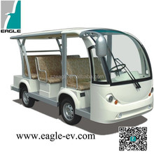 Electric sightseeing car, 8 seat, CE Approved, EG6088K
