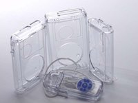IPod Compatible Cases - Clear Cases For Nano, Mini, Video, Shuffle.