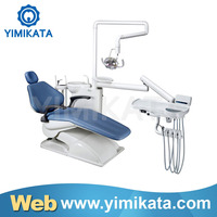 Dental platform Dental Chair Unit Cleaning & Filling Teeth Equipments dental unit 3d model free